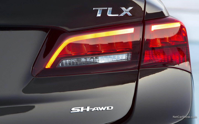 Acura TLX 2015 e645edc9
