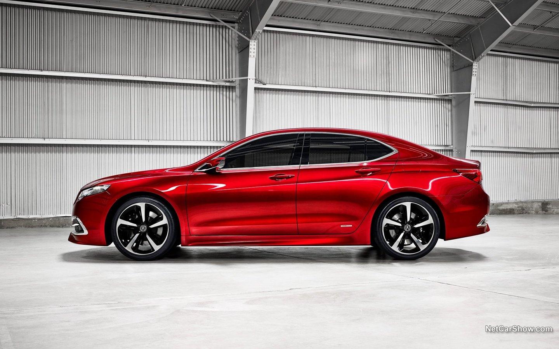 Acura TLX Concept 2014 116efb64