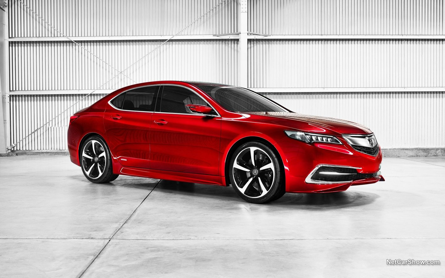 Acura TLX Concept 2014 36d288cd
