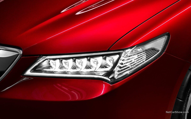 Acura TLX Concept 2014 7f76956a