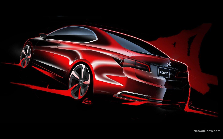 Acura TLX Concept 2014 8928f406