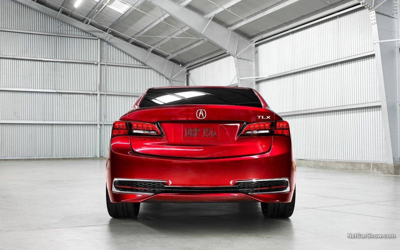 Acura TLX Concept 2014 dec1fc5a