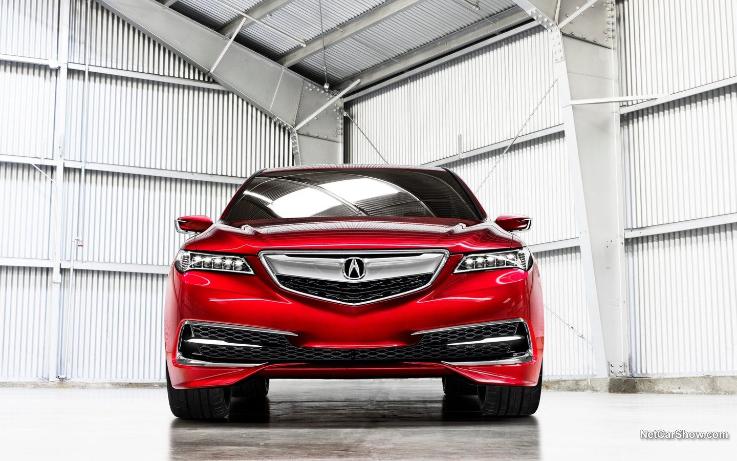 Acura TLX Concept 2014 ef6feabe