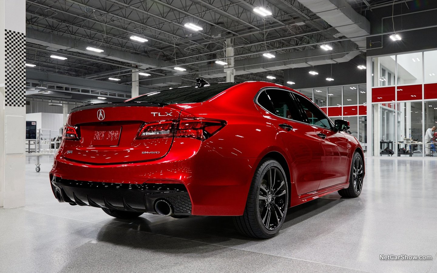 Acura TLX PMC Edition 2020 ff2685db