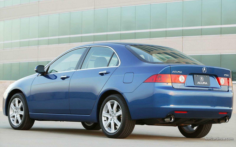 Acura TSX 2005 22a14460
