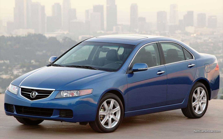Acura TSX 2005 a1176174