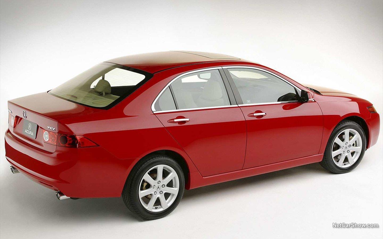 Acura TSX 2005 ffb54c1e