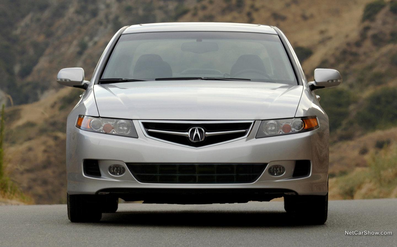 Acura TSX 2007 77a152f7
