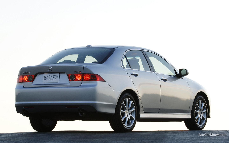 Acura TSX 2007 a776e7e4