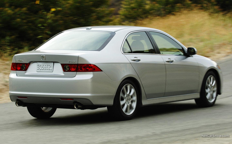 Acura TSX 2007 d7aa27c2