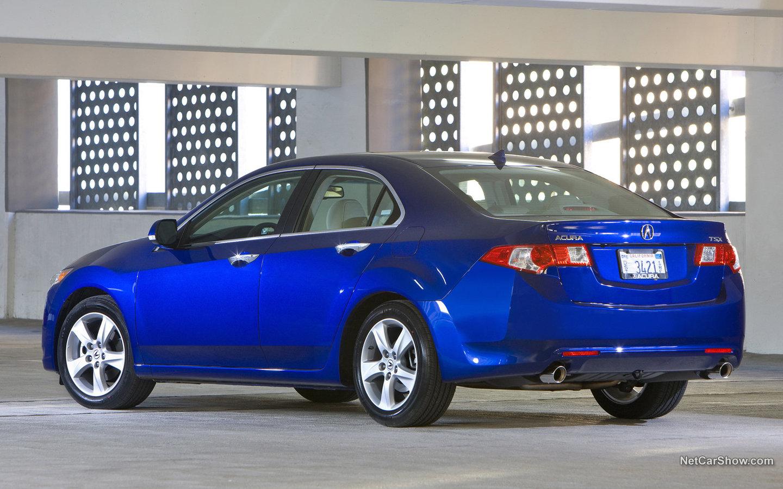 Acura TSX 2009 102355d6