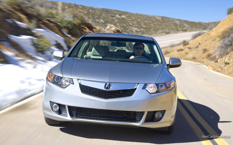 Acura TSX 2009 42d0b91e