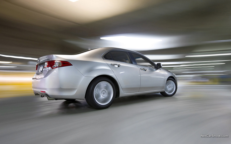 Acura TSX 2009 6f040978