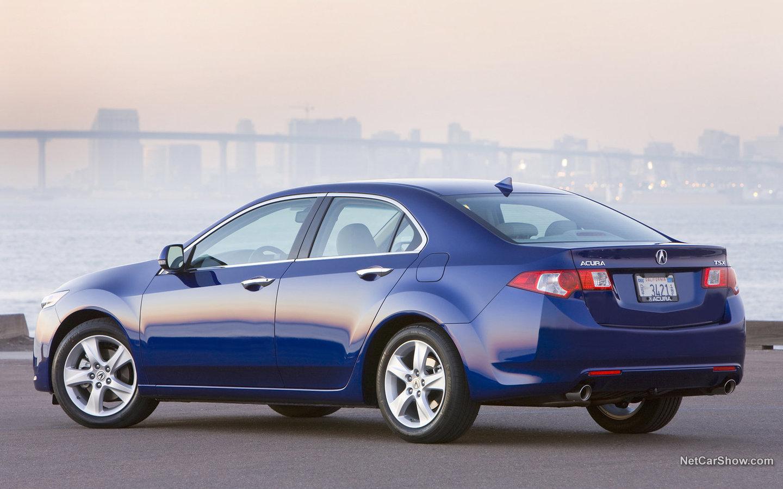 Acura TSX 2009 77f1f067