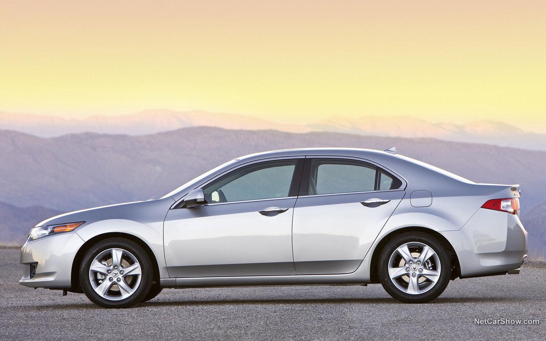 Acura TSX 2009 c1d59236