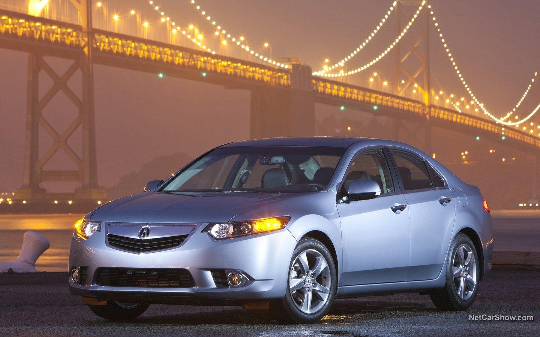 Acura TSX 2011 372eced7