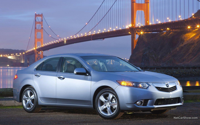 Acura TSX 2011 ec0255c7