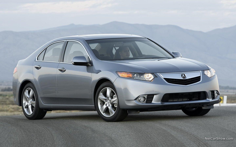 Acura TSX 2011 ede60085
