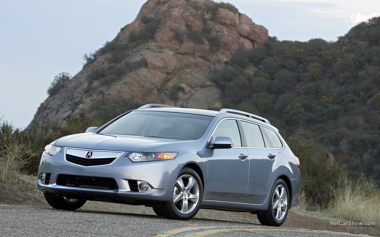 Acura TSX Sport Wagon 2011 27284585
