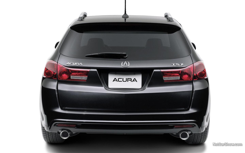 Acura TSX Sport Wagon 2011 3d711308