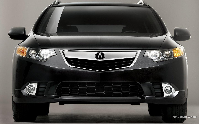 Acura TSX Sport Wagon 2011 476c053a