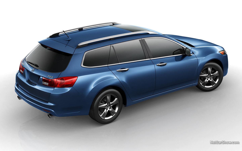 Acura TSX Sport Wagon 2011 4b0a90b5