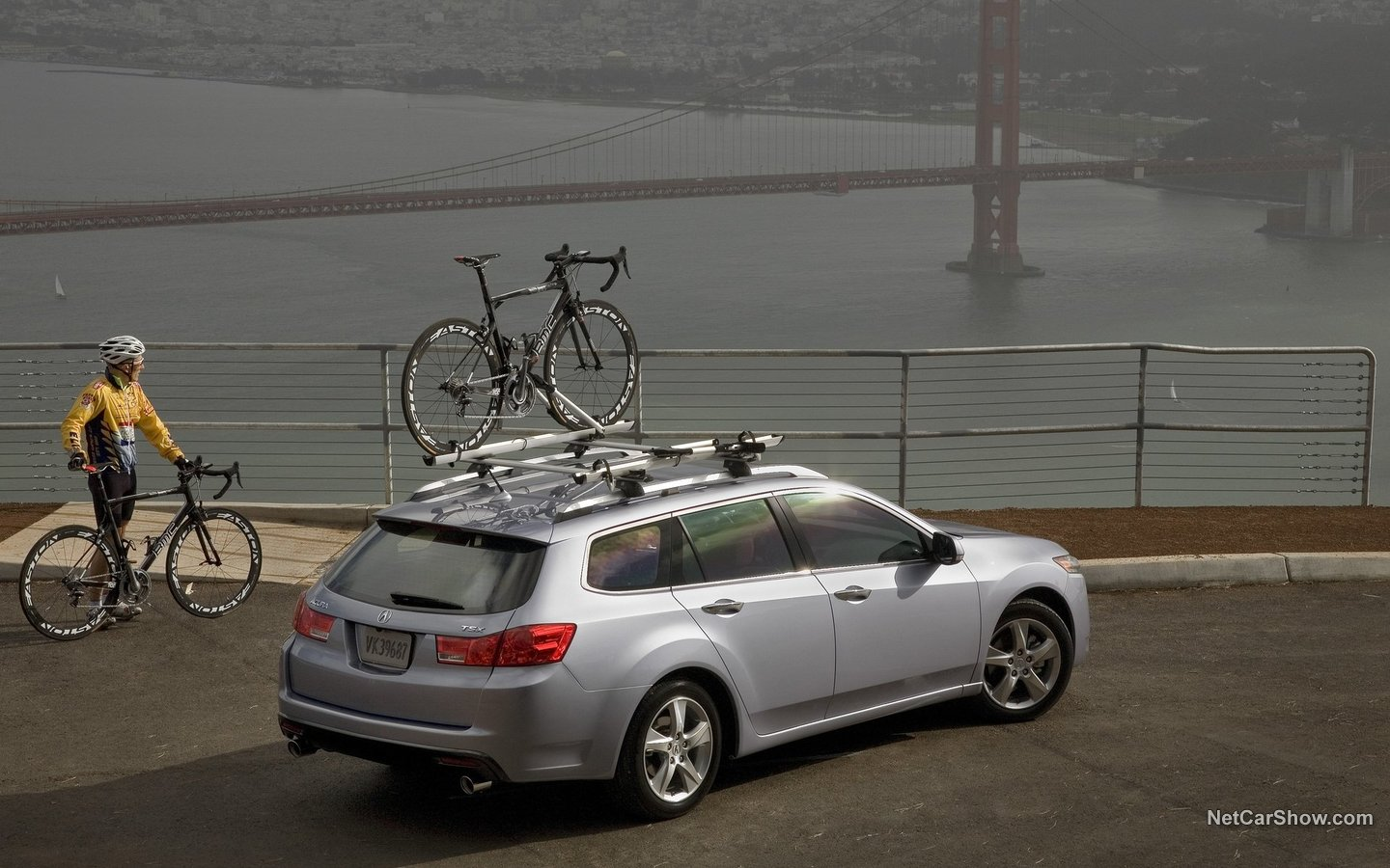 Acura TSX Sport Wagon 2011 d2be7a74