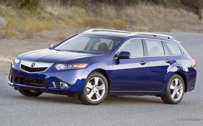 Acura TSX Sport Wagon 2011 d7434c28