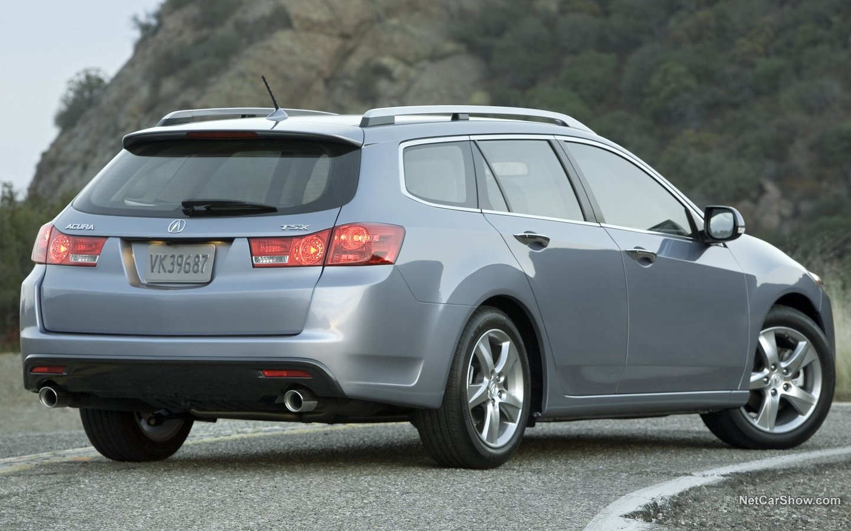 Acura TSX Sport Wagon 2011 e3debfe4