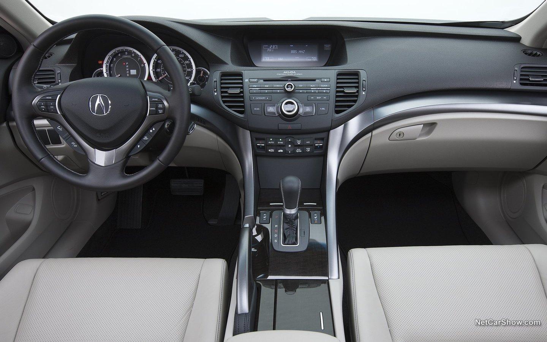 Acura TSX Sport Wagon 2011 efcb6d23
