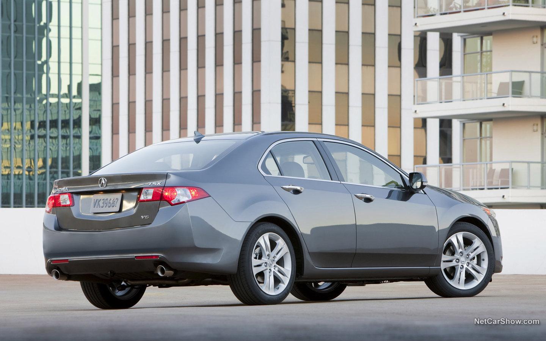 Acura TSX V6 2010 274d06c5