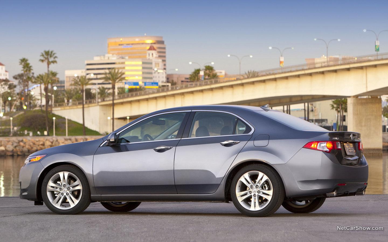 Acura TSX V6 2010 705b4552
