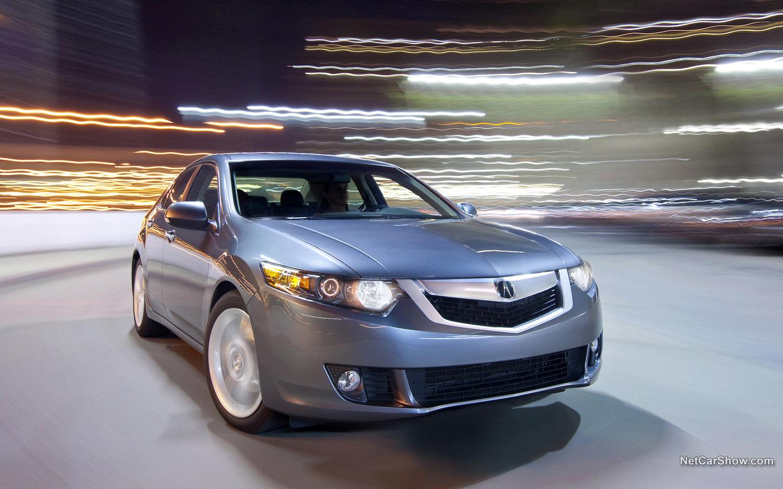 Acura TSX V6 2010 84590f5c
