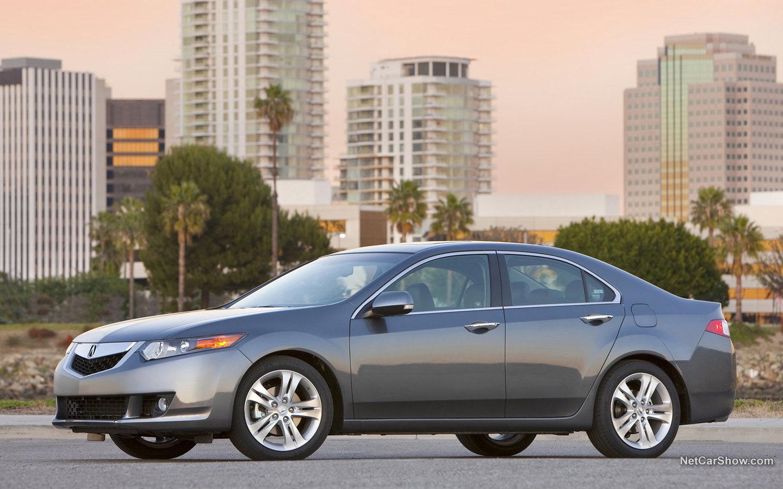 Acura TSX V6 2010 de0e67ac