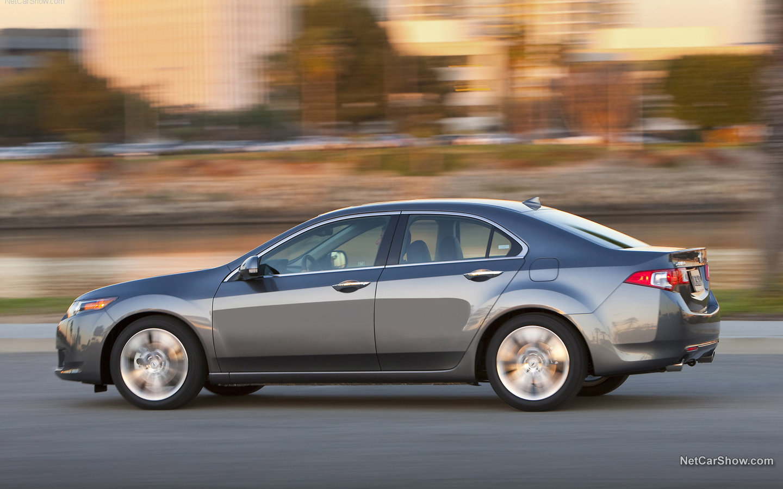 Acura TSX V6 2010 fde1da20