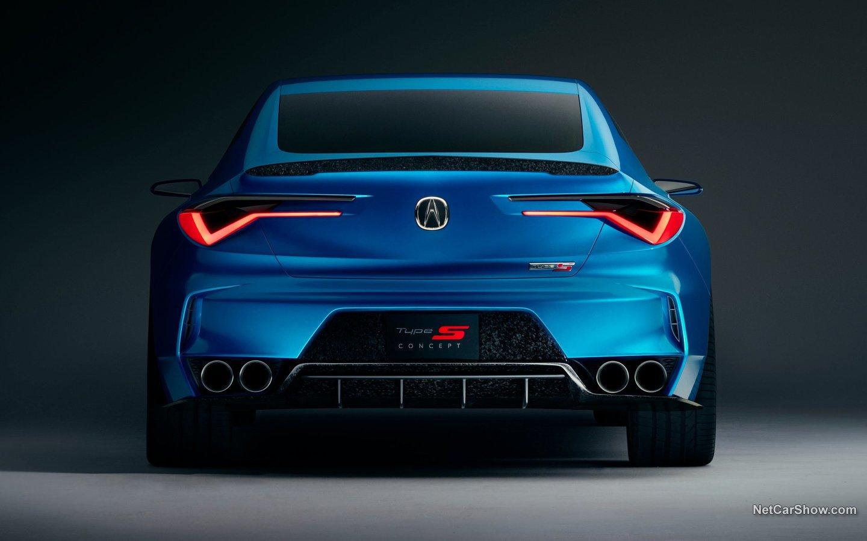 Acura Type S Concept 2019 95a7232c