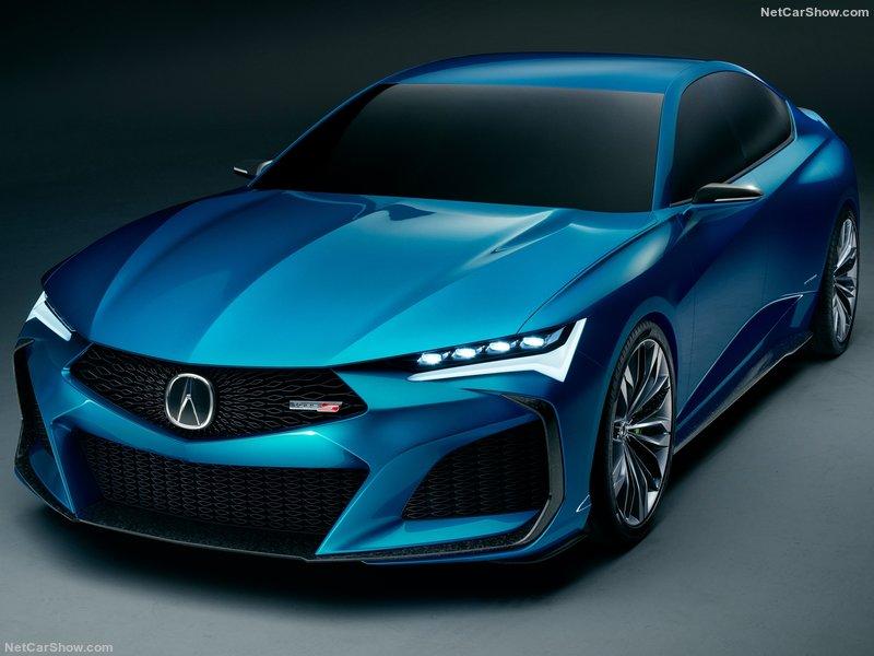 Acura Type S Concept 2019 Acura-Type_S_Concept-2019-800-03