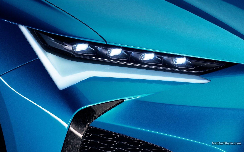 Acura Type S Concept 2019 cf1dc336
