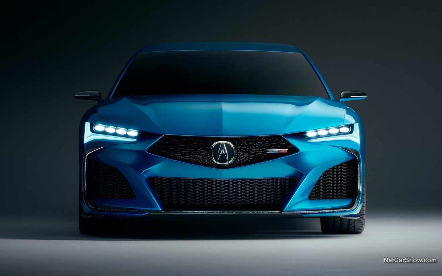 Acura Type S Concept 2019 cf8a9be0