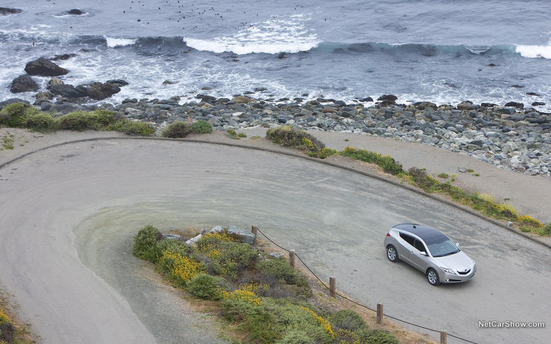 Acura ZDX 2010 029c8ac1