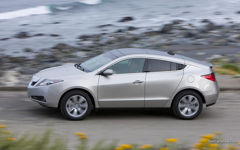 Acura ZDX 2010 21c29c28