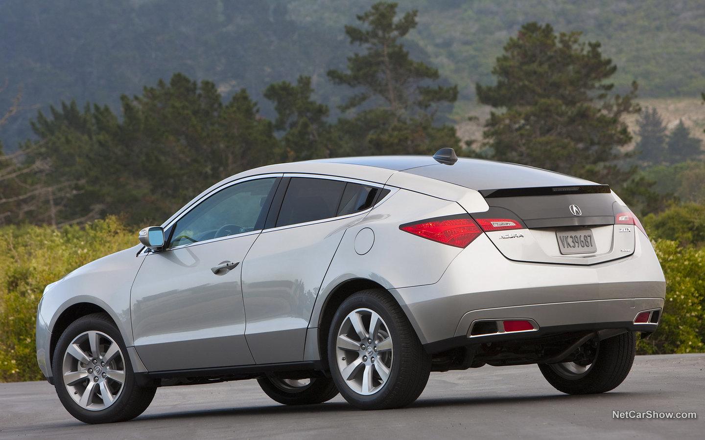 Acura ZDX 2010 2cf252bf