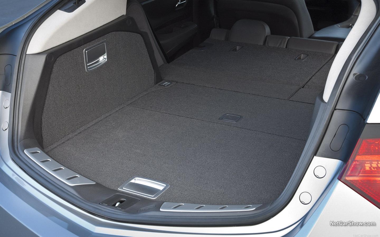Acura ZDX 2010 619e9a6a