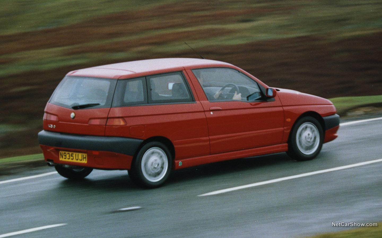 Alfa Romeo 145 1997 49c017de