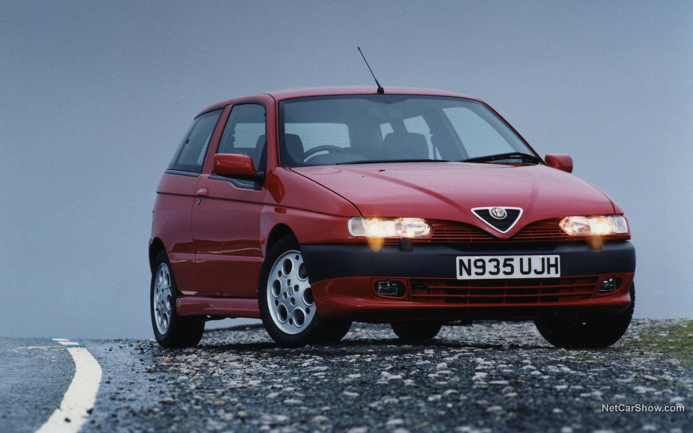 Alfa Romeo 145 1997 90ec4e3f