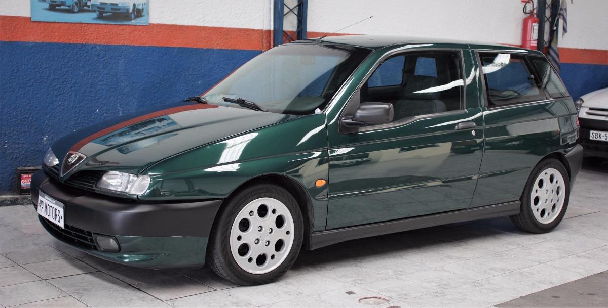 Alfa Romeo 145 1