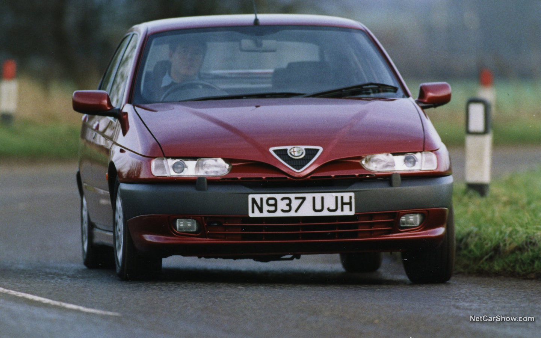 Alfa Romeo 146 1997 164f2800