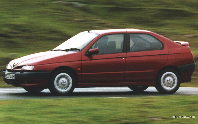 Alfa Romeo 146 1997 17b02334