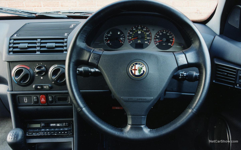 Alfa Romeo 146 1997 50ec8a23