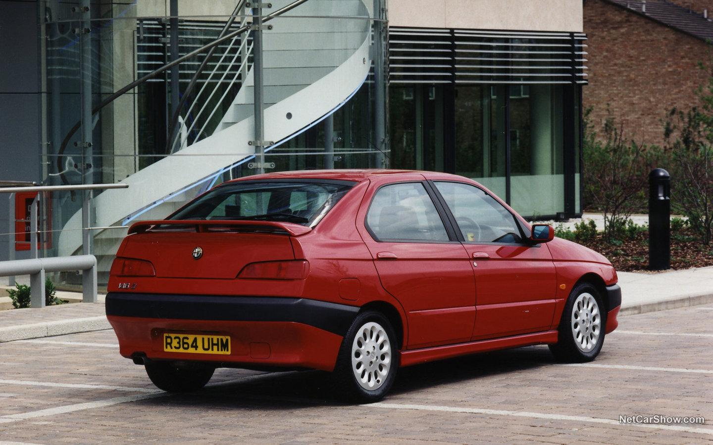 Alfa Romeo 146 1997 58423d68